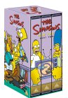 The Simpsons, Year 2, Part 2 (Box Set)