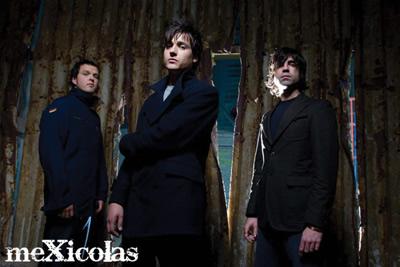 The Mexicolas
