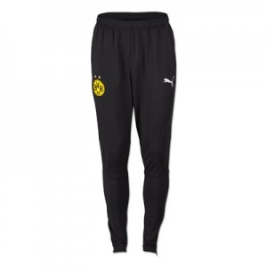 BVB Training Pant - Black - Kids