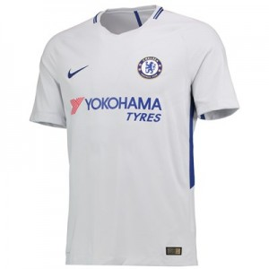 Chelsea Away Vapor Match Shirt 2017-18