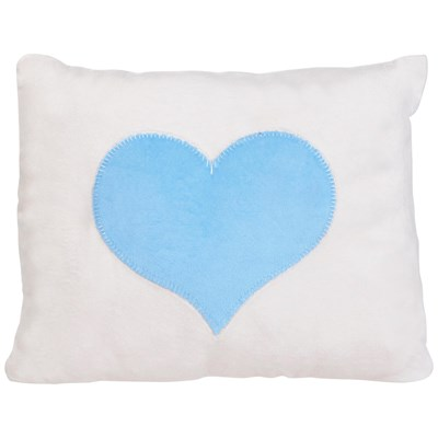 Manchester City Baby Love and Hugs Cushion