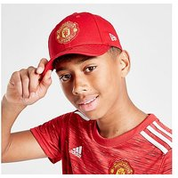 New Era Manchester United FC 9FORTY Cap Junior - Red - Kids